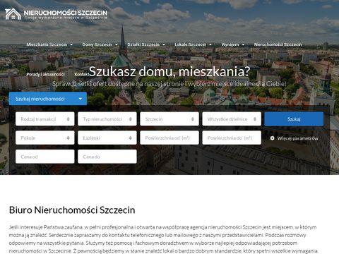 Biuronieruchomosciszczecin.pl