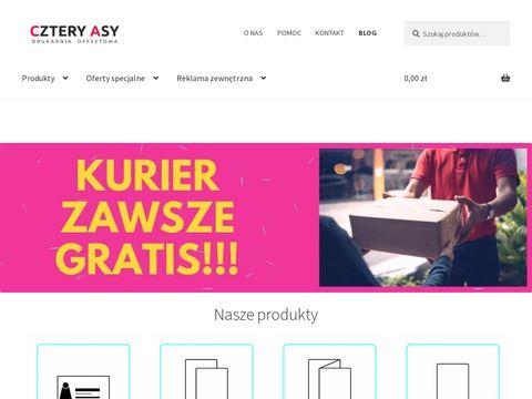 Czteryasy.pl