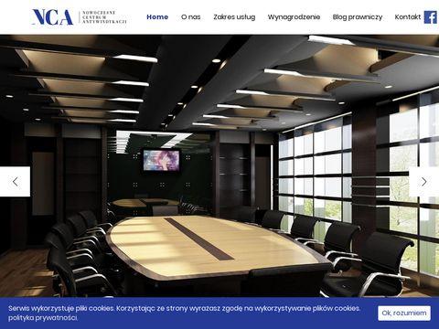 Centrum-antywindykacji.pl prawa