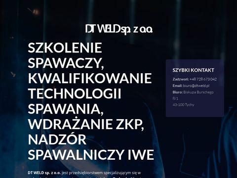 Dtweld.pl