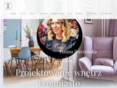 Duszynska.com.pl