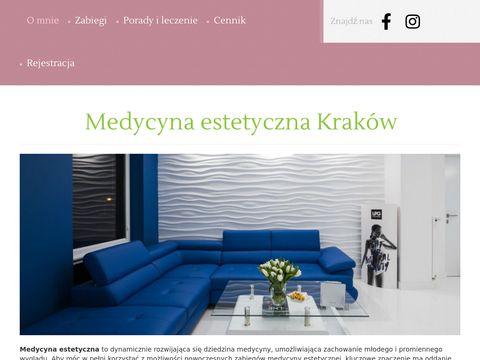 Dr Kopycińska - medycyna estetyczna