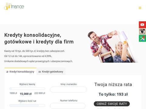 Dfinance.pl