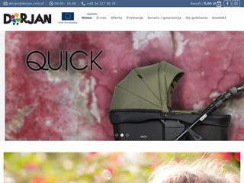 Dorjan.com.pl