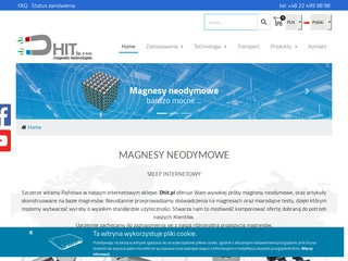 Dhit.pl - magnesy