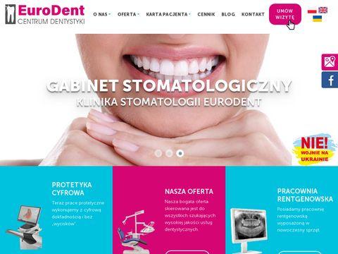 Eurodent.com.pl
