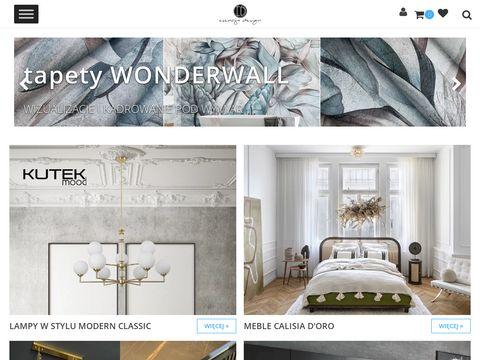 Esencjadesign.pl meble na wymiar