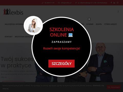 Exbis.pl - doradztwo