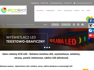 EcoLed LED Technology