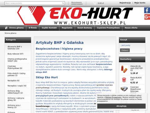 Ekohurt-sklep.pl