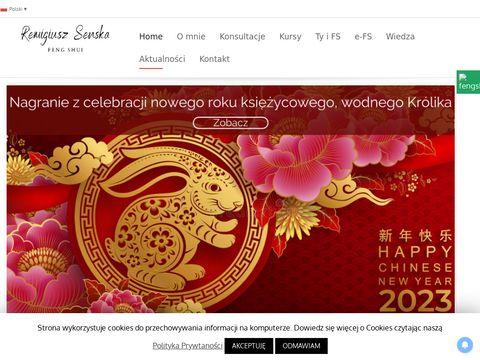 Fengshui99.pl doradca feng shui