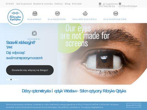 Fabryka Optyka