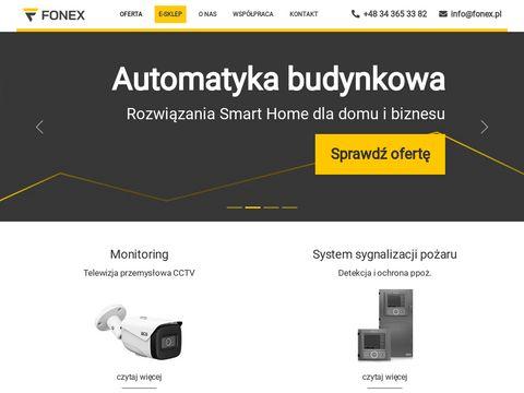 Fonex K.T.M. Borowscy Spółka Jawna