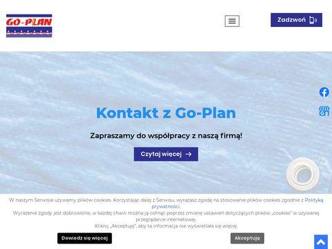 Go-plan.pl