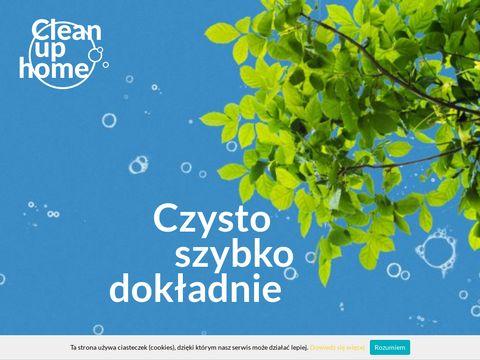 Cleanuphome.com.pl