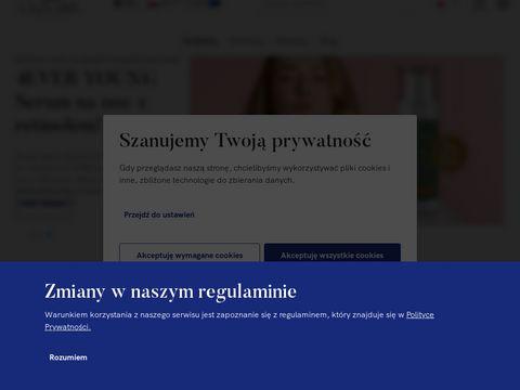 Ekskluzywne kosmetyki - Clochee