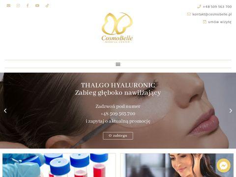 Cosmobelle.pl hurtownia