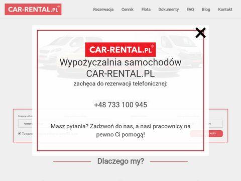 Car-Rental.pl