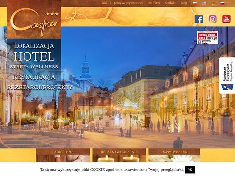 Caspar.pl hotel Jelenia Góra