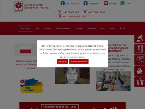 Cdwp.caritas.pl hospicjum domowe