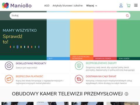 Cetia.pl - zakupy z hurtowni