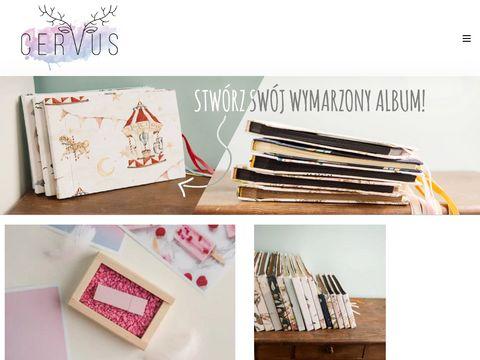 Cervus-shop.pl - dla fotografów