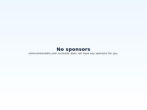 Centrummandala.com psychoterapia