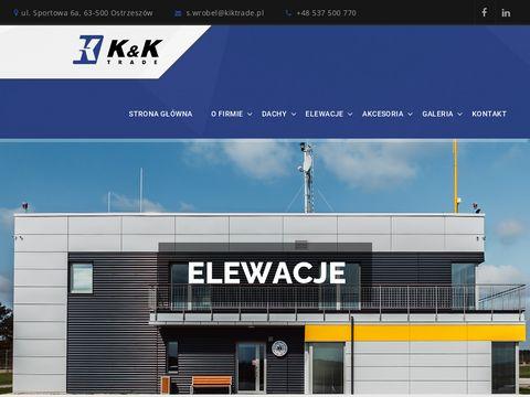 Centrum-dachowe.eu - materiały