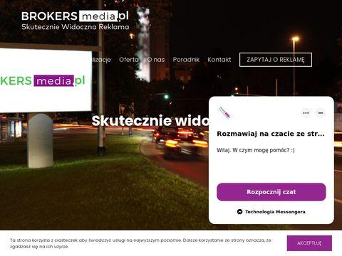 Brokersmedia.pl