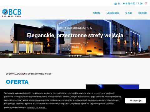 Business-park.bcb.com.pl