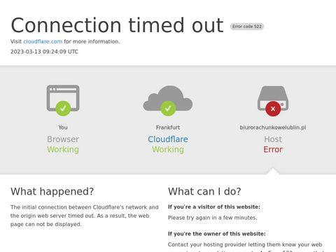 Biurorachunkowelublin.pl