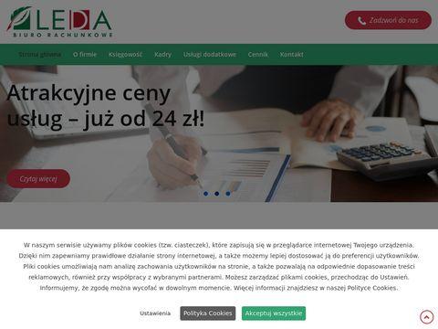 Biuroleda.pl