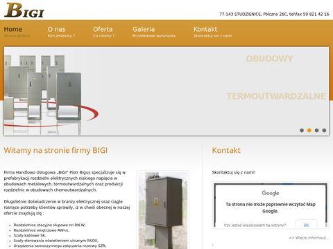 Bigi.net.pl