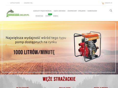 Barracuda.sklep.pl