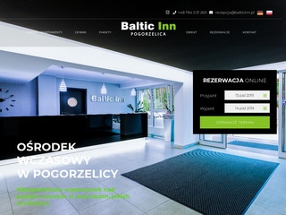 Baltic Inn