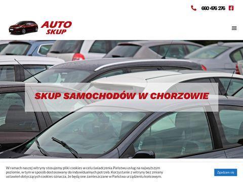 BestCar skup samochodów Katowice