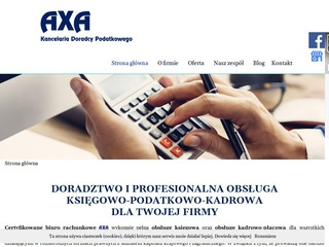 Axatax.pl
