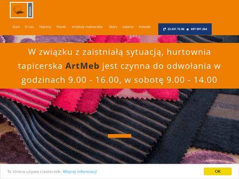 Artmeb Warszawa