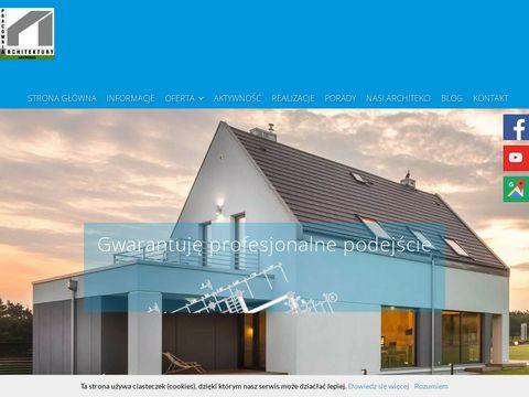 Archi Bia biuro architektoniczne