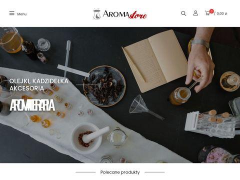 Aromastore.pl