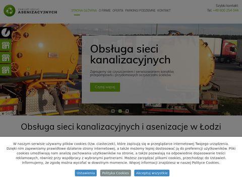 Asenizacyjne24.pl