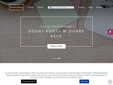 A'Vista doradztwo rachunkowe