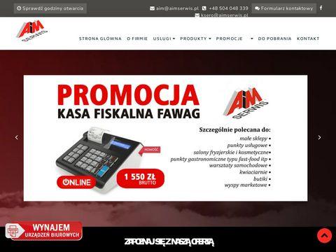 AiM Serwis - Insert Inowrocław