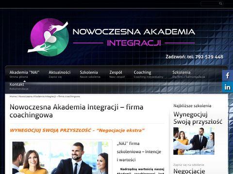 Akademianai.pl firma