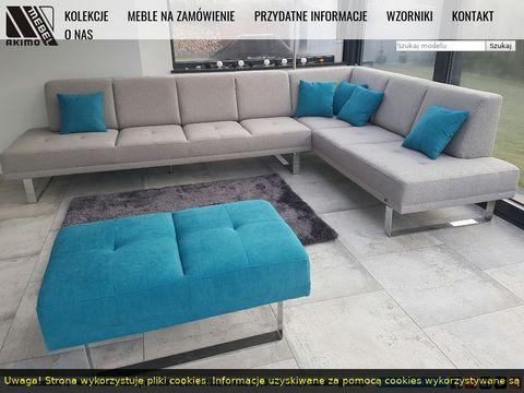 Akimo.pl meble na zamówienie