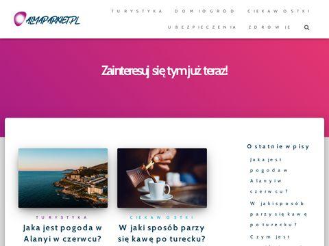 Almaparkiet.pl