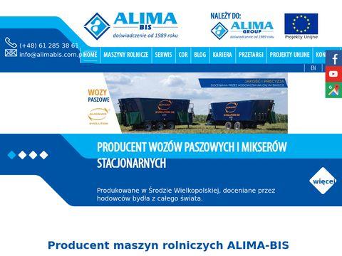 Alimabis.com.pl burty