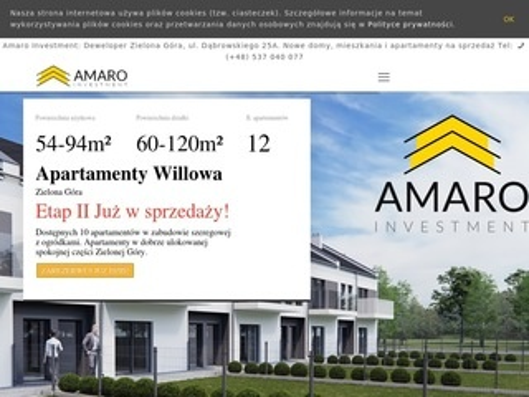 Amaro Investment