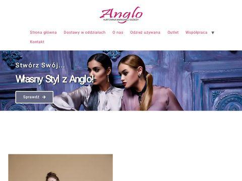 Anglo.com.pl