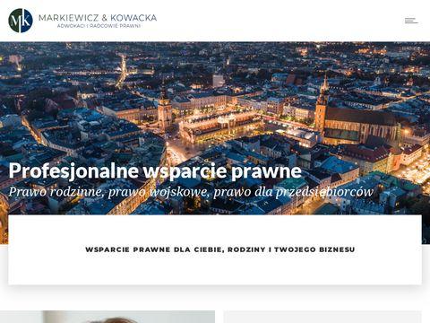 Adwokatmarkiewicz.pl prawo